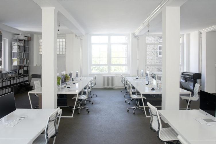 Office Interior | Objektmobiliar